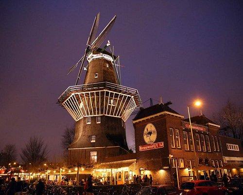 Windmill the Gooyer