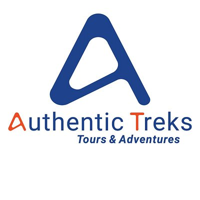 Authentic Treks - Logo (Small)