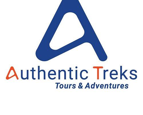Authentic Treks - Logo (Small)