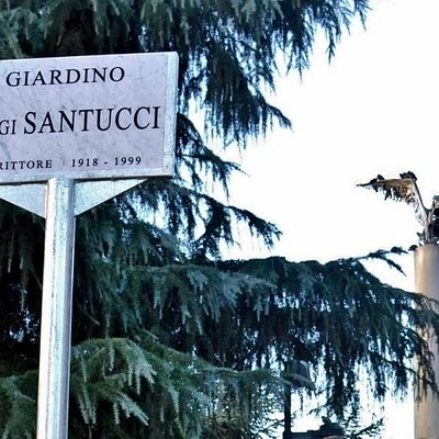Giardino Luigi Santucci