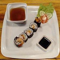 Japanese Suschee