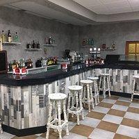 Bar-Restaurante Gavilán