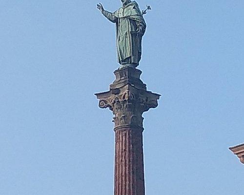 Colonna di San Domenico