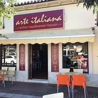 your shop in Lavrio