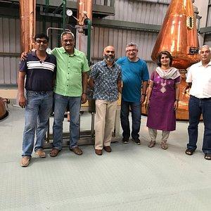 Amrut Distilleries Private Limited