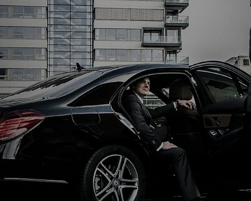 Private Taxi is the best service in Amsterdam with a good price