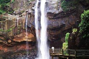 Aberdeen Waterfall....