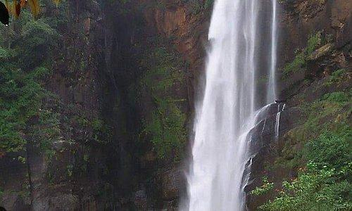 Lakshapana Fall