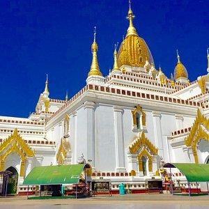 Sulamuni Pagoda