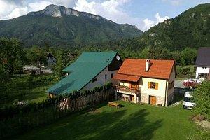 Holiday house Luka, Guce Selo, Gorski Kotar, Croatia
