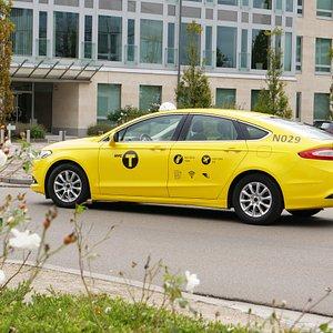 Taxi Tubize est disponible pour les entreprises et pour les particuliers ;)