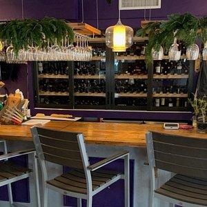 ViV Wine Bistro Key West