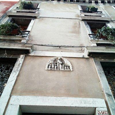 Ex Scuola di Santo Stefano / Venezia