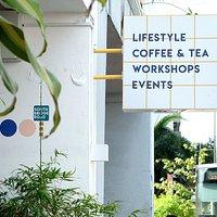 Deli & Dine Coffee & Tea Lifestyle / Retail Workshop Events