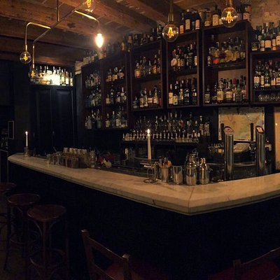 Out Of Bar - Senigallia