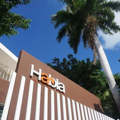 Welcome to Habla