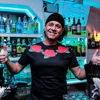 Casablanca Disco Bar ©
