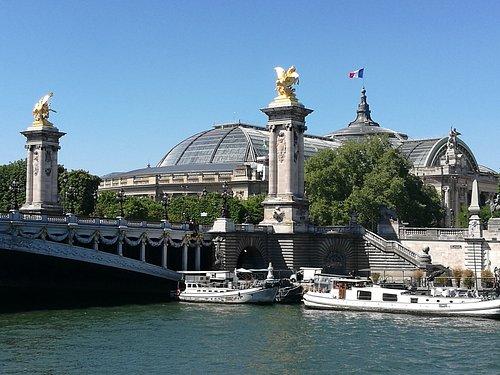 Pont Alexandre-III