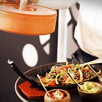 #lospueblosyerevan #partytime #mexicanparty #fiesta #happymoments #bar #restaurant #cocktails #cascadeyerevan #food