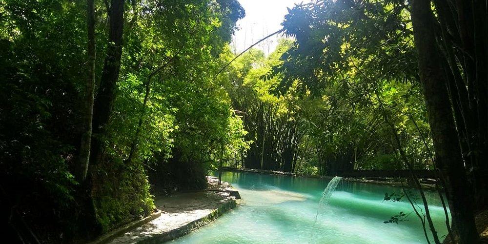Reserva ecológica de Santa Tereza. Um perfeito lugar para quem quer desfrutar da calmaria da natureza!!