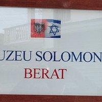Solomon Museum Berat, Albania.