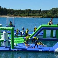 Het aquapark