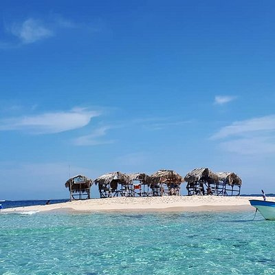 Cayo Arena, Paradise Island