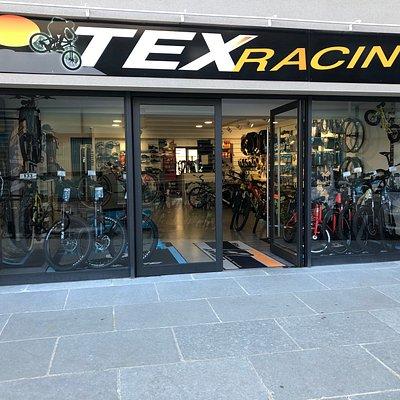 Tex Racing 7 rue de la marine 20110 Propriano