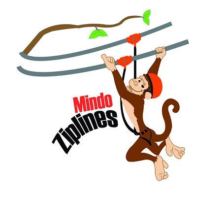 MINDO ZIPLINES TOUR, esta construido bajo todas las normas técnicas de deporte de aventura aprobadas por el MINTUR. Apoyamos a la conservación del bosque y al trabajo local.  Tour de 10 cables, con doble linea de seguridad , equipo de alta calidad y un recorrido por el bosque observando flora y fauna de la zona.