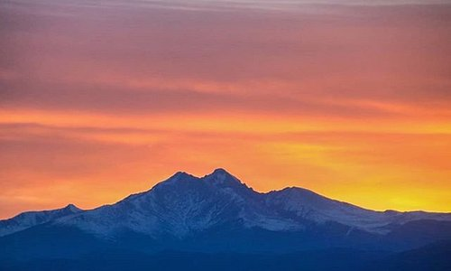 Out There Colorado ranks Longs Peak, Longmont's namesake as one of the best mountains in Colorado. https://www.outtherecolorado.com/gallery/the-13-most-beautiful-mountains-in-colorado/?fbclid=IwAR25ECdEOLochMRD6eNGc83iJhS1taWZXBx-OUs7yjkrScQQ8pidlbbWbvE