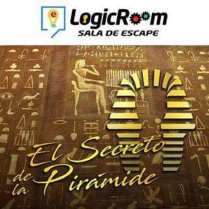 """Ven a disfrutar de nuestra aventura """"El Secreto de la Pirámide"""". ¿Conseguirás escapar?"""