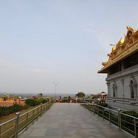 Saptamatha Temple