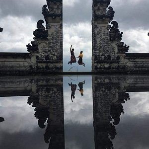 Bali Utama Private Day Tour