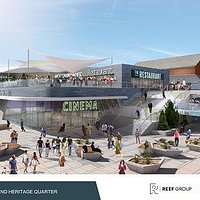 Gravesend hopping Centre to be regenerated starting Jan 2019