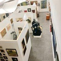galerie et atelier d'art cinétique et optique