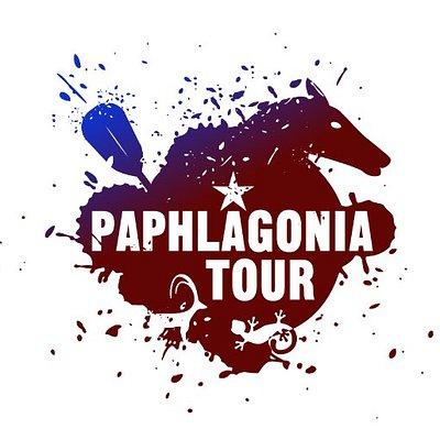 Paphlagonia Tour Logo