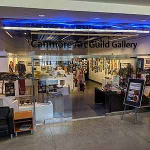 Canmore Art Guild Gallery