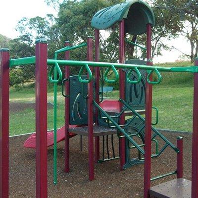 Anzac Park