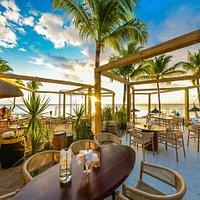 Buddha bar beach exterior