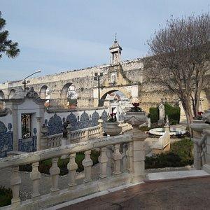 Giardino del museo