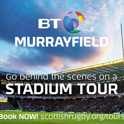 Book your place on one of our stadium tours.