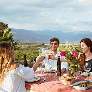 Etna Food & Wine Tour