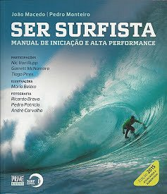 Method 7, an unique and recognized methodology of teaching surfing by the International Surfing Association (ISA). This method, published both in Portugal and United States, promotes a fast learning process based on 7 levels of surfing through the knowledge of 7 maneuvers - CurvesS, Bottom-Turn, RoundHouse Cutback, Floater, Snap, Aerial and Tube .
