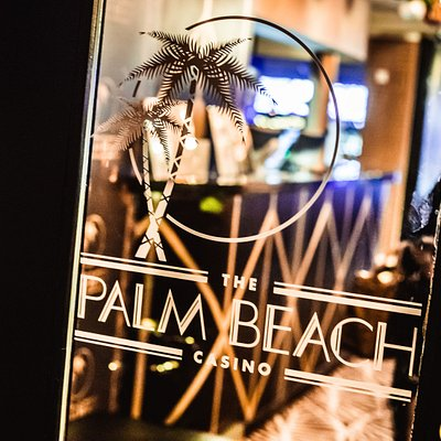 Come on in - Palm Beach Casino Mayfair