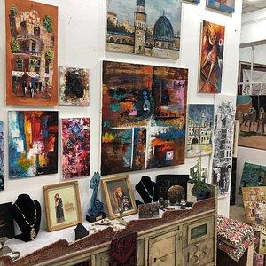 Amman Panorama Art Gallery