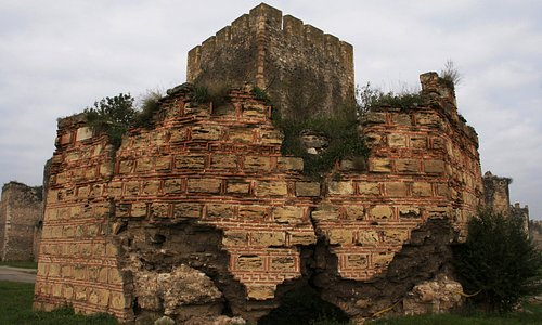 Крепость Смедерево
