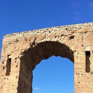 Private Tour: Day Trip Excursion to Herculaneum Mt Vesuvius and Pompeii