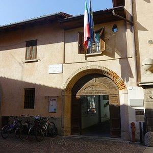 Museo Civico Ernesto e Teresa della Torre, Treviglio