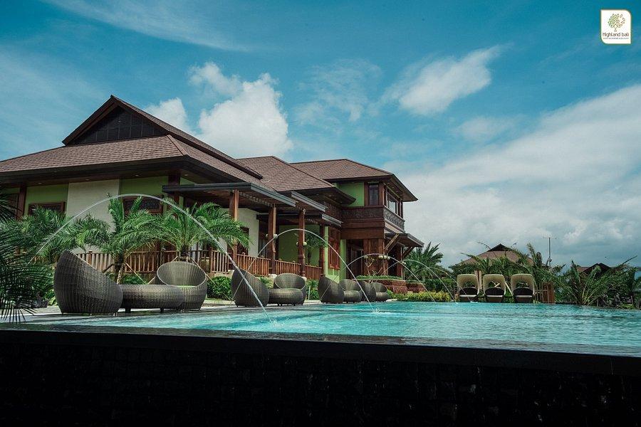 Highland Bali Villas Resort And Spa Specialty Resort Reviews Pantabangan Philippines Tripadvisor