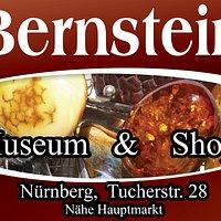 Bernstein Museum und Shop, Nürnberg Tucherstr.28